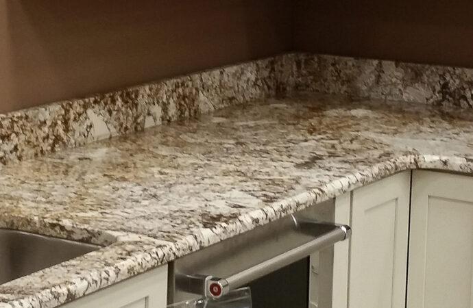 Garage Epoxy Floor Pros of Broward County-Liquid Marble Designer Countertop Coatings